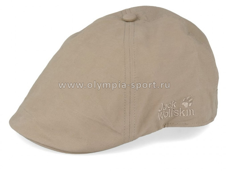 Кепка Jack Wolfskin 1907541-560 Port Lincoln CAP