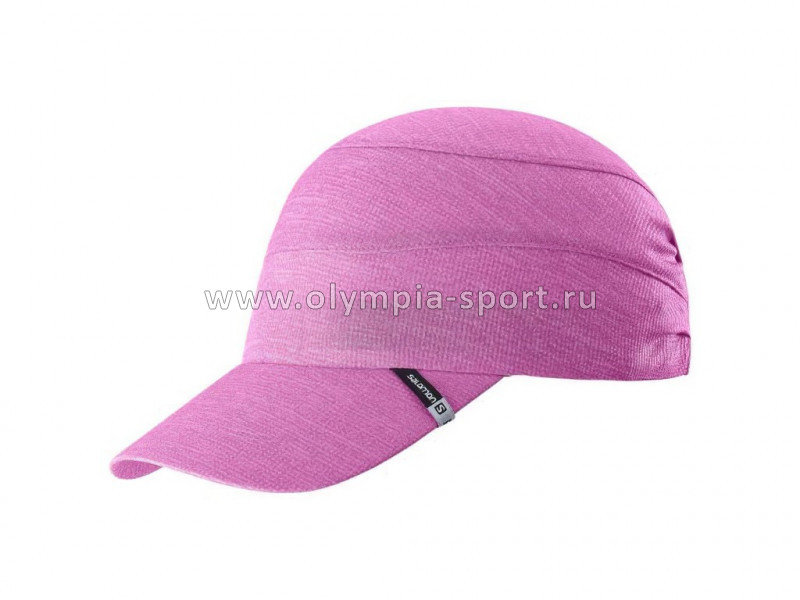 Кепка Salomon 393105 Cap XR W Cap