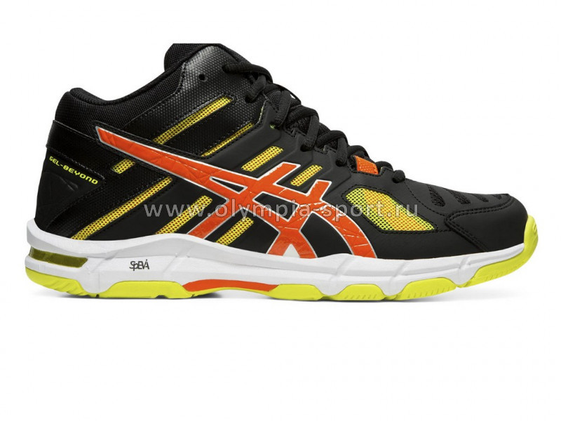 Кроссовки Asics GEL-BEYOND 5 MT B600N 001