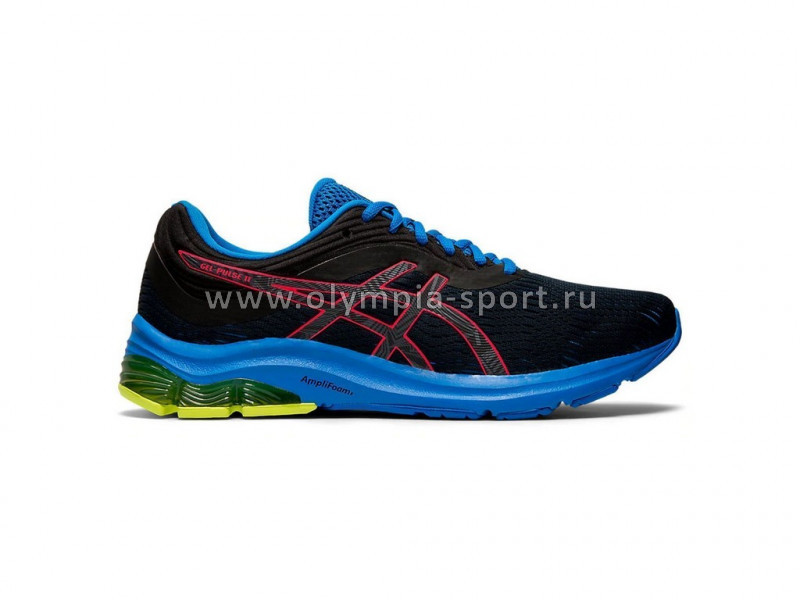 Кроссовки Asics GEL-PULSE 11 LS 1011A645 001