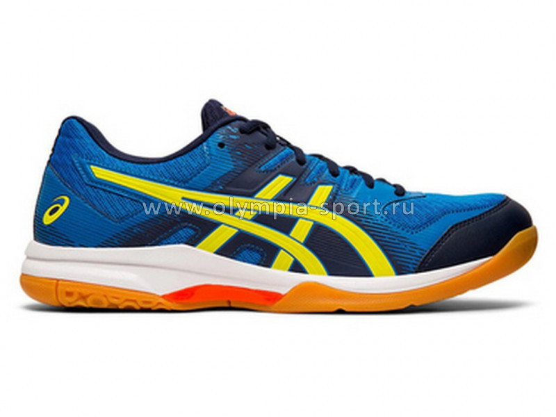 Кроссовки Asics Gel-Rocket 9 1071A030 400