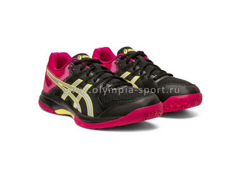 Кроссовки Asics Gel-Rocket 9 1072A034 002