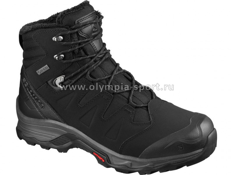 Ботинки Salomon QUEST WINTER GTX L411103