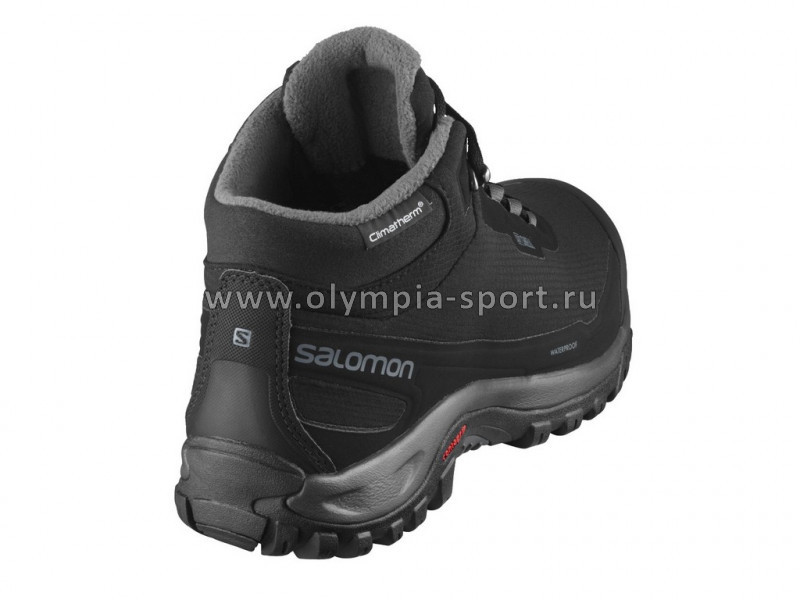 Ботинки Salomon Shelter CS WP 411104