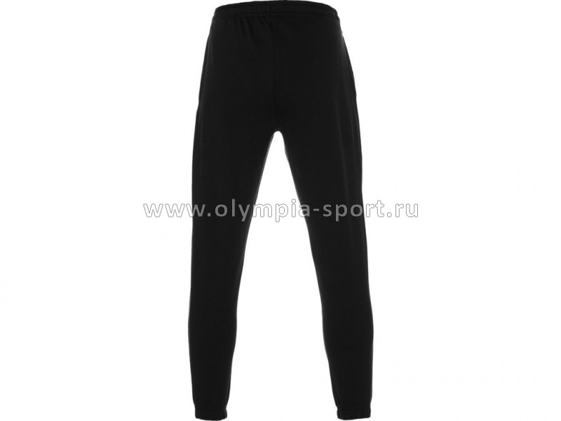 Брюки Asics Small logo sweat pant 2031A981