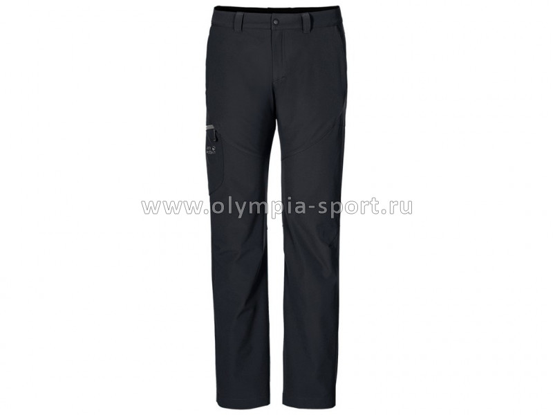 Брюки Jack Wolfskin 1502381-60000 Chilly Track XT Pants Men